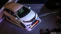 Alasan New Honda Mobilio Tak Berubah Total