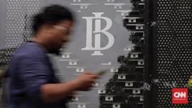 Corona, BI Catat Transaksi Tunai Masyarakat Turun 39 Persen