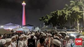 Polisi Periksa Dua Saksi Dugaan Persekusi di Munajat 212