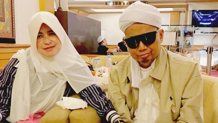 Memahami Tangis Istri Pertama Mendengar Wasiat Arifin Ilham