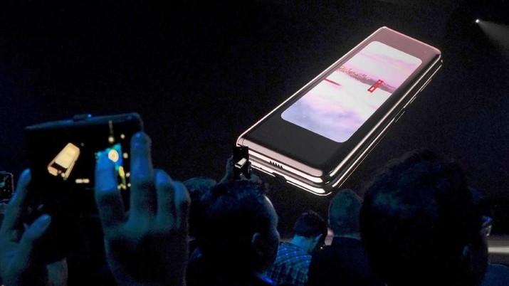 Banyak Masalah, Samsung Tunda Perilisan Galaxy Fold Secara Global
