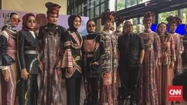 Memetik Pelajaran Berharga dari Pekan Mode Dunia