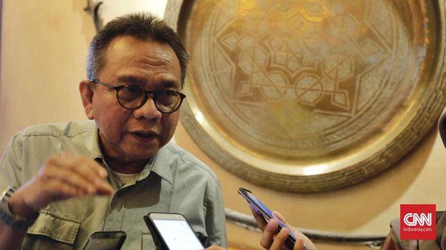 Wakil Ketua DPRD M Taufik menyebut jumlah anggota DPRD dari PSI sedikit dibandingkan jumlah anggota DPRD DKI lainnya.