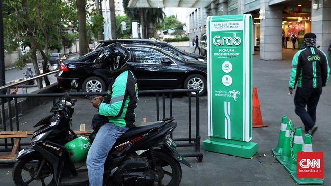 Manajemen Grab belum berencana melepas saham dan melantai di Bursa Efek Indonesia dalam waktu dekat, meski kapasitas startup sudah berada di level decacorn.