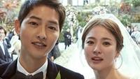 <p>Setelah menikah, keduanya masih aktif di dunia seni peran dan saling mendukung satu sama lain. (Foto: Instagram @kyo1122)</p>