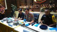4 Orang Korban Ledakan Gas di Mal Taman Anggrek Masih Dirawat