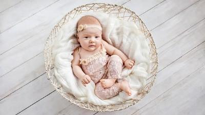 20 Nama Bayi Perempuan Islami Berawalan B