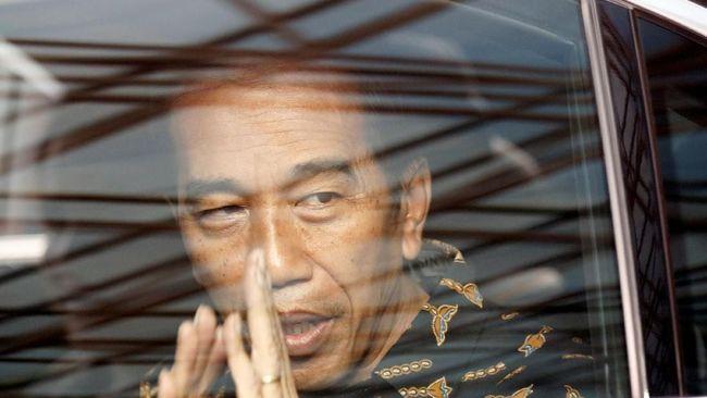 Direktur Konsolidasi Nasional BPN Prabowo-Sandi, Fuad Bawazier menilai Jokowi tak adil karena hanya mengungkit lahan milik Prabowo saja saat debat capres kedua.