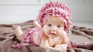 25 Inspirasi Nama Bayi Perempuan Belanda Berawalan R