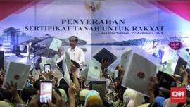 Sertifikat Tanah Elektronik, Eks KPK Ingatkan Korupsi e-KTP