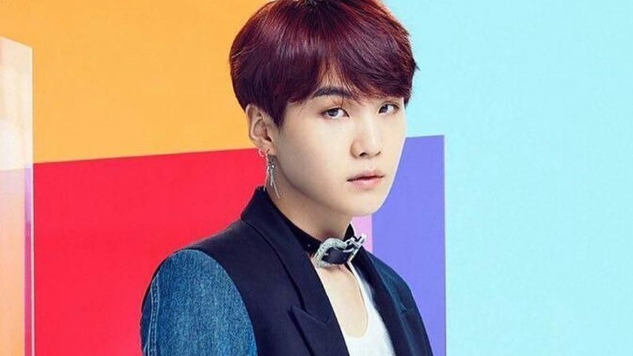 Lirik Lagu Interlude:Shadow - Suga BTS