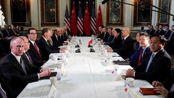 AS Tarik Ulur Nasib Damai Dagang dengan China