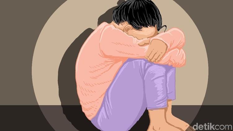 Tanda Anak Jadi Korban Pelecehan Seksual Seperti Dialami ABG 'Slenderman'