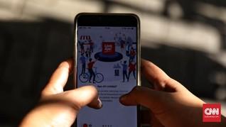 LinkAja Meluncur, Diklaim Sudah Bisa Digunakan di Singapura
