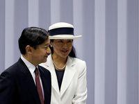 Naik Takhta 1 Mei, Putra Mahkota Siap Penuhi Tugas Jadi Kaisar Jepang