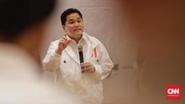 Erick Thohir Mau Jadikan Sanur Kawasan Ekonomi Khusus Lansia