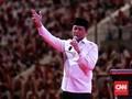 Wiranto Instruksikan Aparat Cegah Warga ke Jakarta 22 Mei