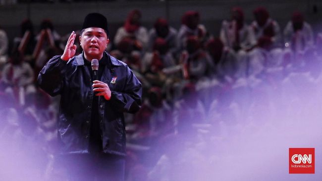 Menteri BUMN Erick Thohir melarang sementara (moratorium) pendirian anak usaha dan perusahaan patungan oleh perusahan pelat merah.