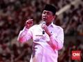 Jelang 22 Mei, Wiranto Kenang Kemelut 98 Bersama SBY