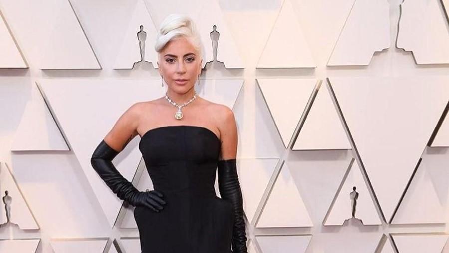 Lady Gaga Buka Suara Atas Tuduhan Jiplak Lagu