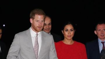 Ucapan Manis Meghan Markle-Pangeran Harry di Ultah Pangeran Louis