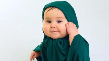 Terpopuler, 40 Nama Bayi Perempuan Arab Berawalan A Selain Aisyah