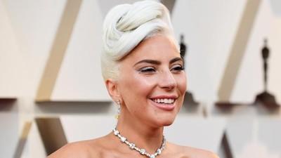 Inspirasi untuk Anak dari Lady Gaga, Peraih Piala Oscar 2019