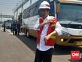 Romi soal Jokowi Salah Data: Manusia Tempatnya Salah dan Lupa