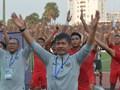 Timnas Indonesia U-22 vs Thailand, Indra Intai Rekor Hebat