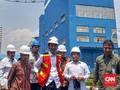 Jokowi Ingin Ada Sumber Listrik Selain Energi Fosil