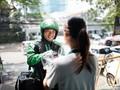 Cerita Fauzia Bertahan dari Pandemi Bareng GrabExpress