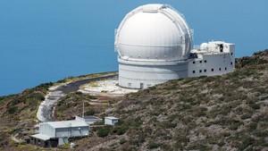 Terbesar di Asia Tenggara, Observatorium di NTT Rampung 2021