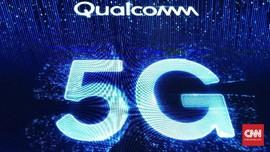 Tencent dan Qualcomm Buat Perangkat Gim 5G