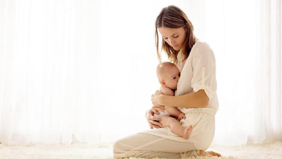 5 Tips Berikan ASI Eksklusif yang Benar, Catat agar Bayi Kenyang