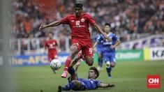 5 Fakta Menarik Usai Persija Kalahkan Borneo FC 5-0