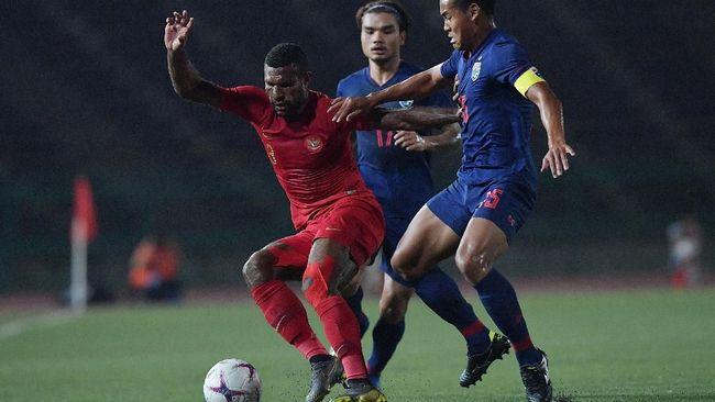 Timnas Thailand U-23 memiliki kapten baru jelang melawan Timnas Indonesia U-23 pada laga pertama Grup K Kualifikasi Piala Asia U-23 2020.