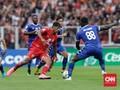 Bruno Matos Dua Gol, Persija Kalahkan Shan United 3-1