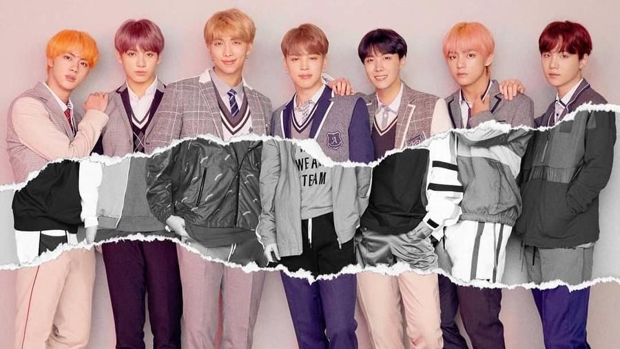 Dipercepat, BTS Akan Comeback April Mendatang