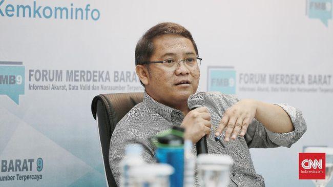 Kementerian Komunikasi dan Informatika mengatakan komersialisasi 5G di Indonesia masih jauh karena belum adanya model bisnis yang pasti.