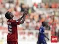 Persija Tertinggal 0-1 dari Shan United di Babak Pertama