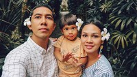 <p>Selalu senang ya lihat keluarga kecil ini. Sehat selalu dan bahagia Bunda Andien, Ayah Ippe dan Kawa. (Foto: Instagram/andienaisyah)</p>