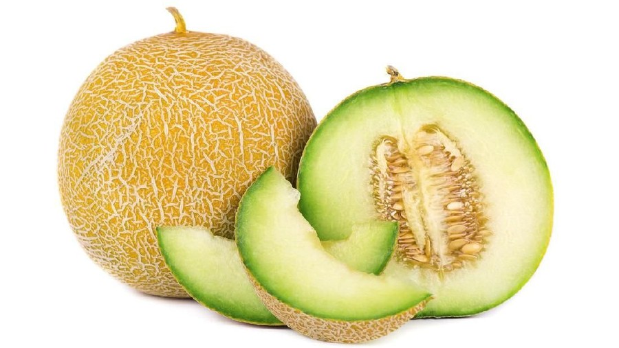 Awas Bunda, Bakteri Listeria Bisa 'Bersarang' di Kulit Melon