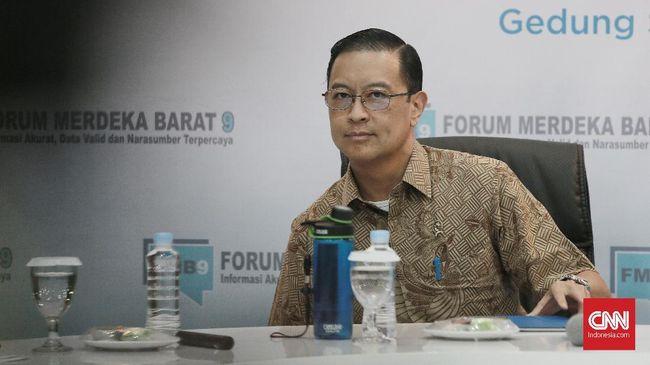 BKPM meyakini perang dagang antara AS dengan China akan memberikan sentimen positif bagi investasi langsung asing (foreign direct investment/FDI) di Indonesia.