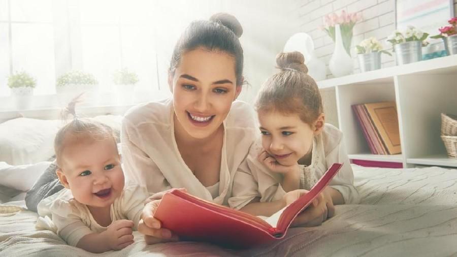 Dampak Memaksa Anak Belajar Membaca Terlalu Dini