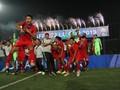 Juara Piala AFF, Timnas Indonesia U-22 Rencana Diarak Besok