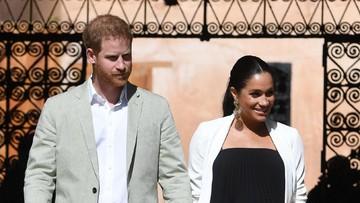 Waktu Lahiran Meghan Markle Tak Sengaja Diungkap Pangeran Charles?