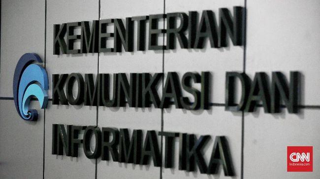 Kominfo menolak berkomentar soal kritik asosiasi bahwa koordinasi kementerian di bawah Kemenkopolhukam akan menghambat pengembangan industri digital.