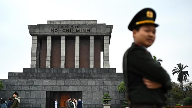 Kota Hanoi di Vietnam terpilih sebagai lokasi pertemuan kedua Presiden Amerika Serikat (AS) Donald Trump dan Pemimpin Tertinggi Korea Utara Kim Jong-un.
