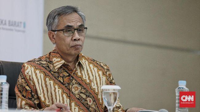 OJK menyatakan kondisi industri perbankan Indonesia saat ini masih terjaga di tengah pandemi Covid-19.