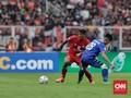 Babak I: Persija Tertinggal 0-2 dari Binh Duong di Piala AFC
